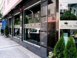 Hotel Art Plaza Sofia