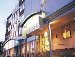 Best Western Cresta Court Hotel