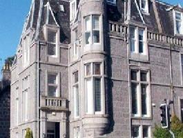 Hotel Oakhill Apartments Aberdeen