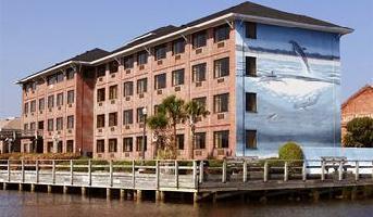 Hotel Best Western Plus Coastline Inn