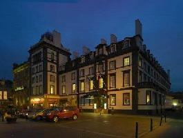 Hallmark Hotel Carlisle