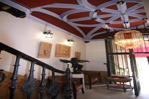 Hotel Dalis Hostal