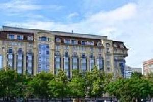 Hotel Marriott Novosibirsk