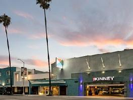 Hotel The Kinney