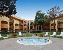 Hotel Comfort Inn & Suites San Francisco Airport North
