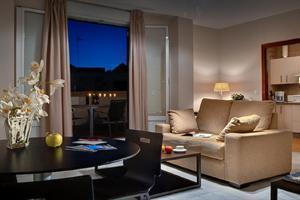 Hotel Las Cruces Apartamentos