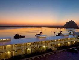 Hotel Inn At Morro Bay