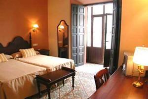 Hotel Casona De San Andres