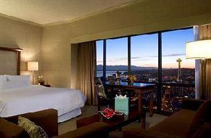 Hotel Westin - Seattle