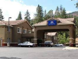 Hotel Americas Best Value Inn-yosemite South Gate
