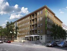 Hotel Holiday Inn Dresden - Am Zwinger