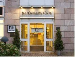 Hotel Nh Furth Nurnberg - Non Refundable Room
