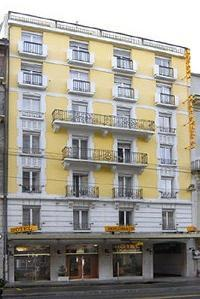 Diplomate Hotel - Non Refundable Room