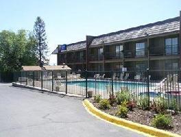 Hotel Comfort Inn Big Sky