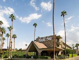 Hotel Royal Sun Inn Palm Springs