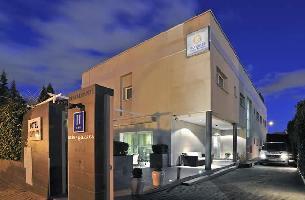 Hotel Globales Acis Y Galatea