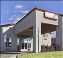 Hotel Albuquerque Inn & Suites