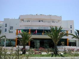 Hotel Mexico Apartamentos