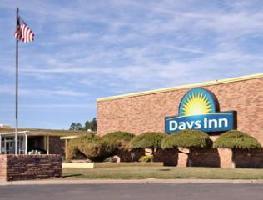 Hotel Days Inn Flagstaff - West Route 66