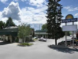 Hotel Days Inn Klamath Falls