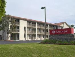 Hotel Ramada Carlsbad