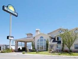 Hotel Days Inn Salt Lake City South