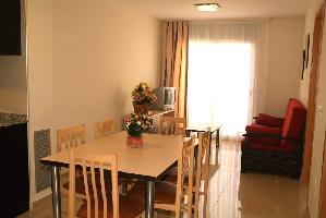 Hotel Apartamentos Neptuno - Calella