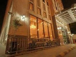 Abraj Al Ehsan Hotel