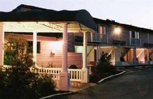 Hotel Fireside Inn Bangor