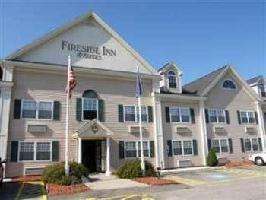 Hotel Fireside Inn Auburn