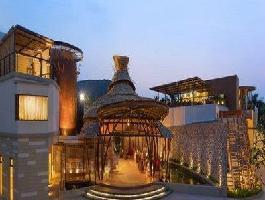 Prana Resort Nandana Hotel