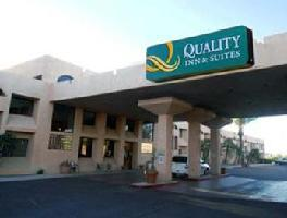 Hotel Quality Inn & Suites Airport North