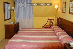 Hotel Idh Angel