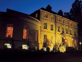 Maryborough House Hotel