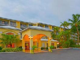Hotel Key West Bayside Inn & Suites