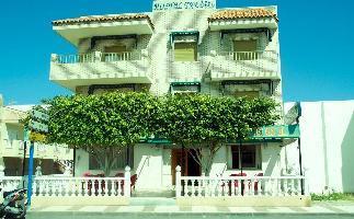 Hotel Hostal Trebol