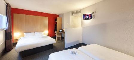 Hotel B Marseille Euromed