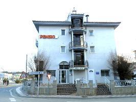 Hotel Hostal Bonavista - Blanes