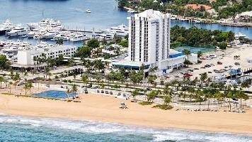 Bahia Mar Fort Lauderdale Beach - A Doubletree By Hilton Hotel (also Bahia Mar Beach Resort)