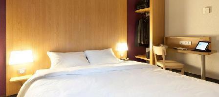 Hotel B Grenoble Centre Alpexpo
