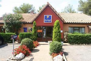Hotel Kyriad Montpellier Nord - Saint Clément De Rivière