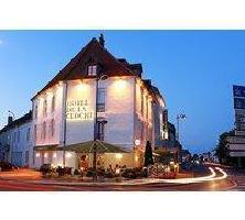 Hotel Citotel De La Cloche