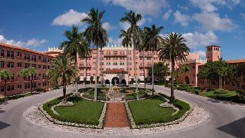 Hotel Waldorf Astoria Resort Boca Raton Resort & Club
