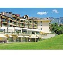 Hotel Citotel Villa Marlioz
