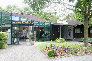 Hotel Kyriad Reims Parc Des Expositions
