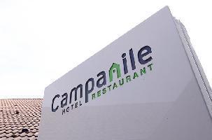 Hotel Campanile Château Thierry