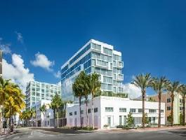 Hyatt Centric South Beach Hotel