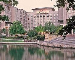 Hotel Dallas/plano Marriott At Legacy Town Center