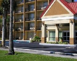 Hotel Best Western Plus Windsor Inn