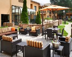 Hotel Courtyard Detroit Auburn Hills